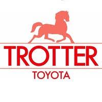 Trotter Toyota logo