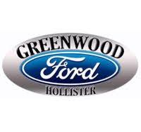 Greenwood Ford logo