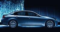 2008 INFINITI G35, 2008 Infiniti G35 sedan profile, exterior, manufacturer, gallery_worthy