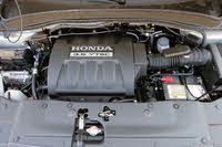 2006 Honda Pilot engine, engine, manufacturer, gallery_worthy