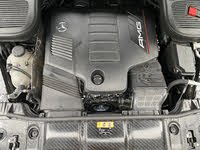 2021 Mercedes-Benz GLE-Class Coupe engine, gallery_worthy