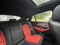 2021 Mercedes-Benz GLE-Class Coupe interior, gallery_worthy