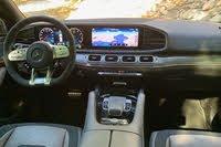 2021 Mercedes-Benz GLS-Class, 2021 Mercedes-Benz GLS (AMG GLS63) dashboard, interior, gallery_worthy