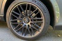 2021 Mercedes-Benz GLS-Class, 2021 Mercedes-Benz GLS (AMG GLS63) wheel, exterior, gallery_worthy