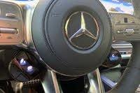 2021 Mercedes-Benz GLS-Class, 2021 Mercedes-Benz GLS (AMG GLS63) steering wheel, interior, gallery_worthy