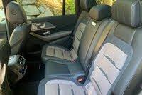2021 Mercedes-Benz GLS-Class, 2021 Mercedes-Benz GLS (AMG GLS63) rear seats, interior, gallery_worthy