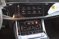 2020 Audi Q7 infotainment, interior, gallery_worthy