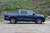 2020 Honda Ridgeline profile, exterior, gallery_worthy
