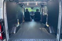 2020 Ford Transit Cargo, 2020 Ford Transit cargo interior, interior, gallery_worthy