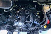 2020 Ford Transit Cargo, 2020 Ford Transit cargo engine, engine, gallery_worthy