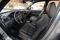 2020 Honda Passport interior, interior, manufacturer, gallery_worthy