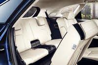 2020 Lexus RX 350L third-row seats, interior, manufacturer, gallery_worthy
