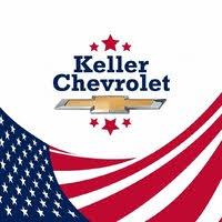 Keller Chevrolet Inc logo