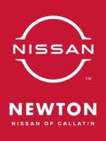 Newton Nissan of Gallatin logo