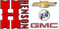 Henson Chevrolet Buick GMC logo