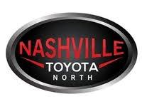 Nashville Toyota North logo