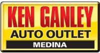 Ken Ganley Auto Outlet logo