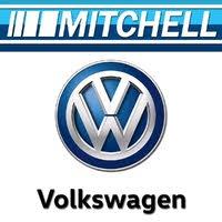 Mitchell Volkswagen logo