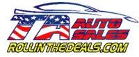 TA Auto Sales LLC logo