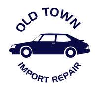 Old Town Import Repair Inc logo