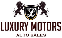 Luxury Motors Auto Sales Michigan