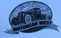 Motorcar West logo