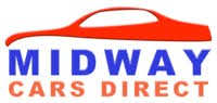 Midway Cars Direct logo