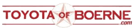 Toyota of Boerne logo