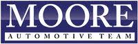 Moore Ford Chrysler Jeep Dodge Ram logo