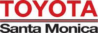 Toyota Santa Monica logo