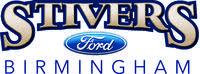 Stivers Ford of Birmingham logo