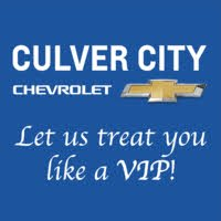 Culver City Chevrolet logo