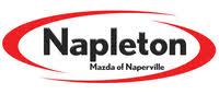 Napleton Mazda of Naperville logo