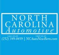 North Carolina Automotive logo