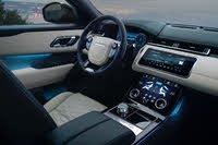 2020 Land Rover Range Rover Velar SVAutobiography Dynamic Edition interior, interior, manufacturer, gallery_worthy