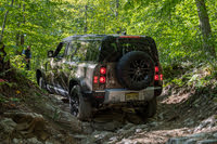 2020 Land Rover Defender (c) Clifford Atiyeh for CarGurus, gallery_worthy