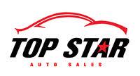 Top Star Auto Sales logo