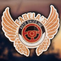 Fabela's Auto Sales Inc - South Houston logo