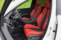2021 Acura RDX front seats, interior, gallery_worthy