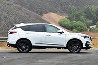 2021 Acura RDX profile, exterior, gallery_worthy