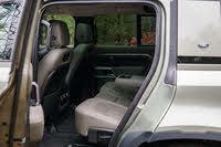 2020 Land Rover Defender (c) Matt Smith, interior, gallery_worthy