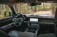 2020 Land Rover Defender (c) Matt Smith, gallery_worthy