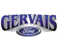 Gervais Ford logo