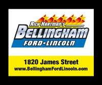 Bellingham Ford Lincoln logo