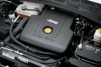 2005 Jeep Liberty diesel engine, engine, manufacturer, gallery_worthy