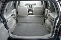 2005 Jeep Liberty cargo area, interior, manufacturer, gallery_worthy