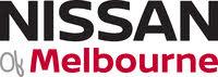 Nissan of Melbourne logo