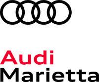 Audi Marietta logo