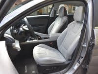 2021 Hyundai Elantra interior, gallery_worthy