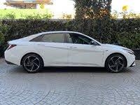 2021 Hyundai Elantra, gallery_worthy